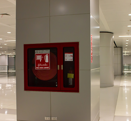 Retail Fire Protection Services   Retail Fire Protection