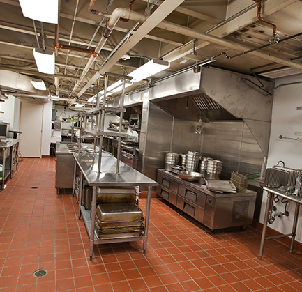 Restaurant Fire Suppression Services