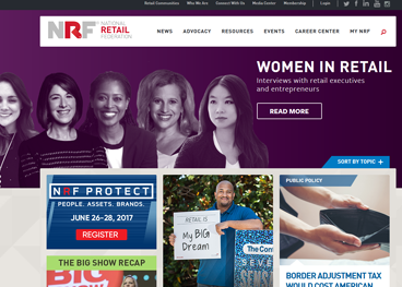 National Retail Federation Blog