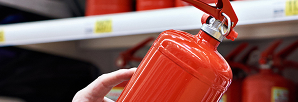 Fire Extinguisher Inspections,