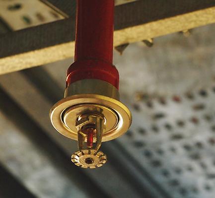 Fire-Sprinkler Service New York